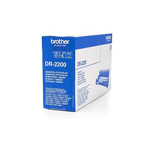 1x (Ti-Sa SPEED) Original Brother Trommel DR2200 DR 2200 DR-2200 für Brother DCP 7055. Leistung: ca. 12000 Seiten. Bestellungen bis 13 Uhr werden noch am selben Werktag versandt!!!