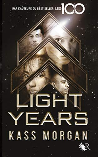 Light Years - édition française