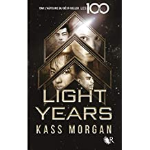 Light Years - édition française (French Edition)