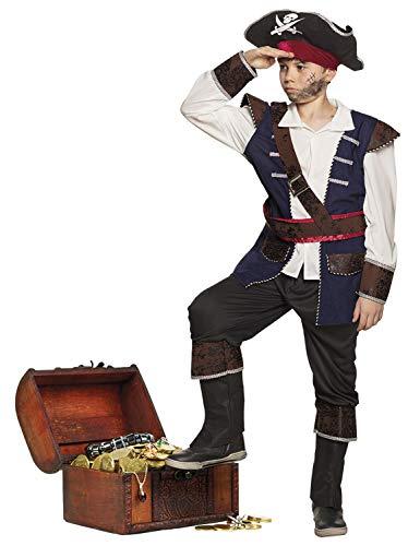 Boland Kinderkostüm Pirat Vince