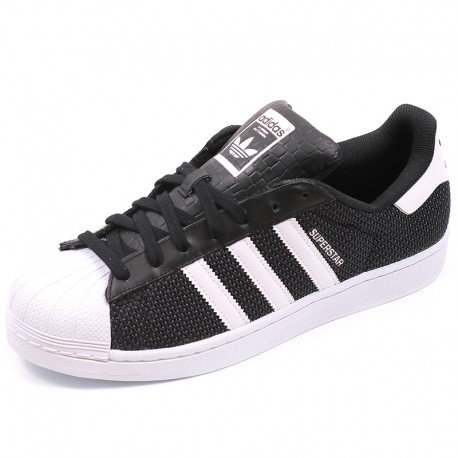 adidas Originals Superstar Chaussures Mode Sneakers Homme
