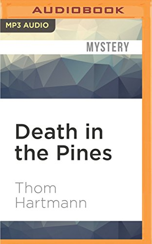 Death in the Pines: An Oakley Tyler Novel
