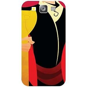 Samsung Galaxy S3 Skill Work Matte Finish Phone Cover - Matte Finish Phone Cover