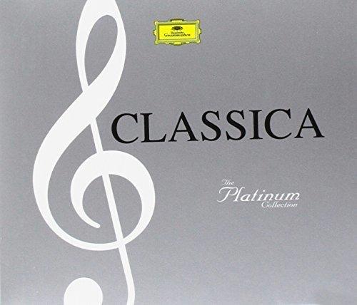 Classica the Platinum Collection