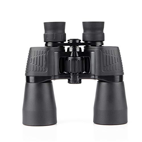 LXZ#Homegift Ferngläser 50 mm Großes Objektiv Fernglas BAK4 Prisma Wasserdicht Teleskop Fußball Spielkonzert (Auflage : 7X50)