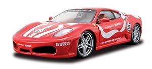 Tavitoys, Ferrari F430 Fiorano (39110), (Maisto 1)
