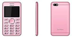 Winstar by Forme C1 Card Phone Slim Dual SIM (Pink)