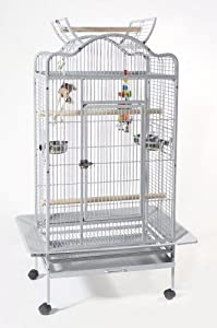 Parrot Cage San Jose Large Bird Parrot Cage African Grey Cockatiel