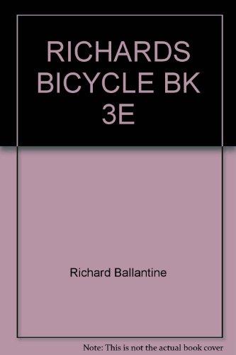 RICHARDS BICYCLE BK 3E
