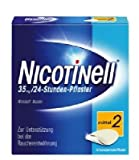 NICOTINELL 35 mg mittel 2 Pflaster,14St