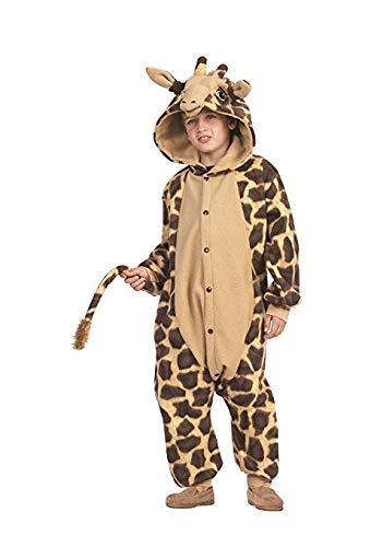 Kostüm Funsies - RG Costumes 'Funsies' Georgie Giraffe, Child Small/Size 4-6 by RG Costumes