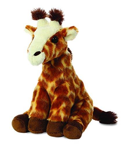 Preisvergleich Produktbild Aurora World 50465 - Destination Nation Giraffe, 25.5 cm