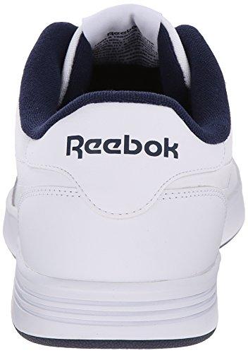 Reebok Club de MEMT Classique Sneaker White/Collegiate Navy
