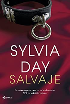 Salvaje (Volumen independiente nº 1) de [Day, Sylvia]