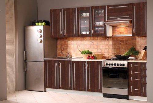 Küchenzeilen Ohne E-Geräte Günstig Online Kaufen Bei Möbelcity