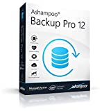 Ashampoo Backup Pro 12 WINDOWS (Product Keycard ohne Datentr�ger)u Bild