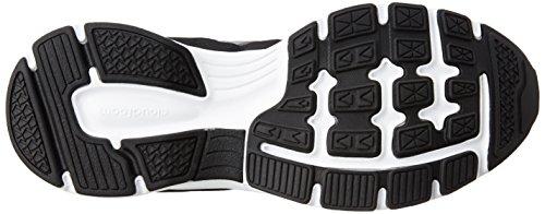 adidas Cloudfoam Vs City, Chaussures de Running Entrainement Homme Noir - Negro (Negbas / Plamat / Onix)