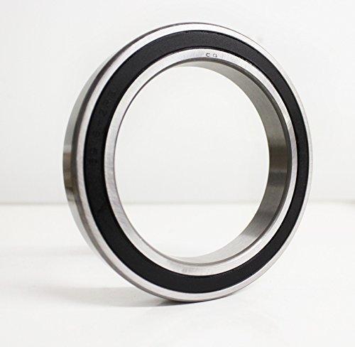 61808 2RS/6808 2RS sottile anello schieramenti qualità industriale 40 x 52 x 7 mm cuscinetti a sfera/diametro interno 40 mm