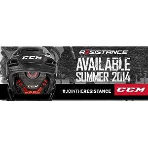 CCM Helm Resistance