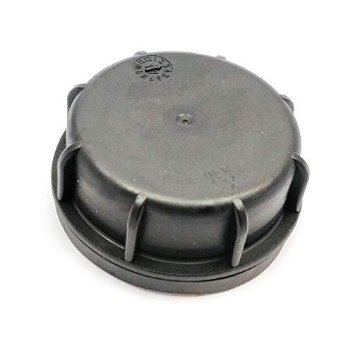 Multitanks 100236/empalme IBC gris