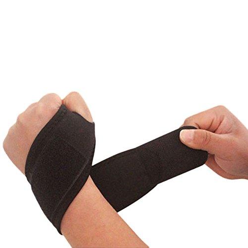 Moresave Wrist Wraps – Wraps