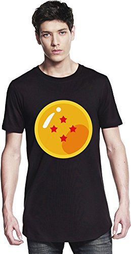 Dragon Ball Long T-shirt Small