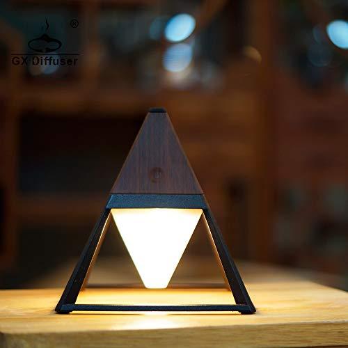 Wasserdichte Tischlampe Augenschutz Licht Nachttischlampe Schlafzimmer Schmuck Nachtlicht Dekoration Usb Schreibtischlampe Studyproduct Größe: 151 * 151 * 156 Mm