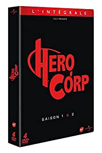 Hero Corp - Saison 1 & Saison 2