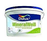 AKZO NOBEL (DIY DULUX) Mineral 10,000 L, weiß, 5194947