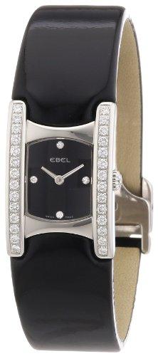 Ebel Beluga Manchette Women's Stainless Steel Quartz Watch 9057A28-561035406