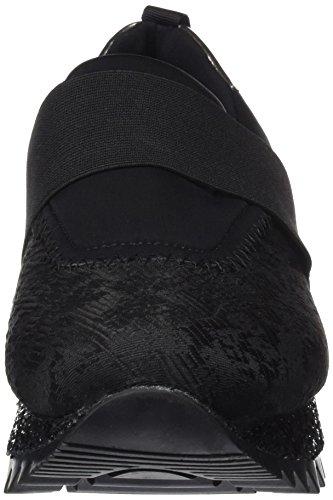 Gioseppo 31028, Scarpe da Ginnastica Basse Donna Nero (Black)