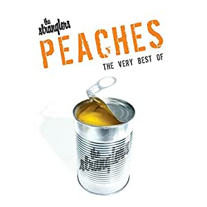 Peaches : The Very Best of The Stranglers