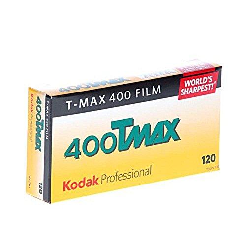Kodak T-Max 400 -120 Rollfilm (Monochrom)