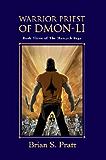 Warrior Priest of Dmon-Li (The Morcyth Saga Book 3) (English Edition)