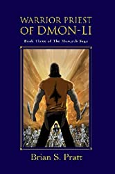 Warrior Priest of Dmon-Li (The Morcyth Saga Book 3) (English Edition)