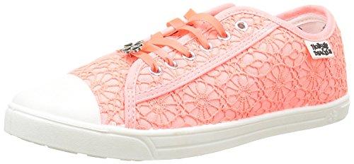 Molly BrackenDerby Signature - Sneaker Donna , Arancione (Arancio (Corail)), 40