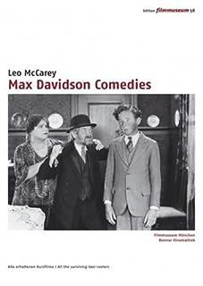 Max Davidson Comedies: by Max Davidson