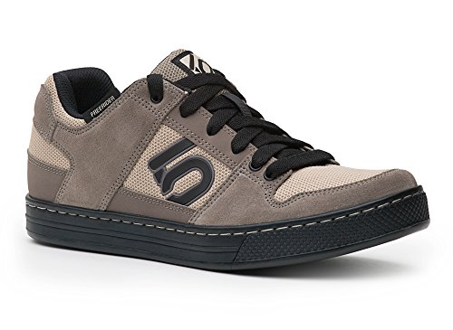 Five Ten - Chaussures Five Ten Freerider Black/khaki 2016 Braun