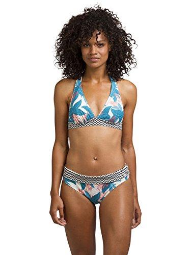 Protest EDMEE BCUP halter bikini Seashell
