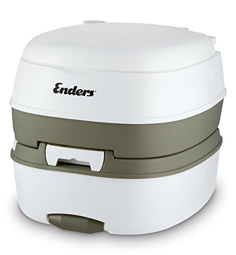 Enders 4950 - Inodoro portatil