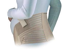 Patterson Medical Medium Schwangerschaftsgürtel-Größe 12bis 14