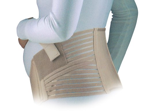 Mutterschaft Unterstützung Gürtel (Patterson Medical Medium Schwangerschaftsgürtel-Größe 12bis 14)