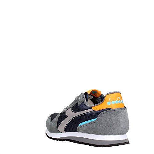 Diadora Malone, Sneaker Unisex - Adulto C6218 GRIGIO