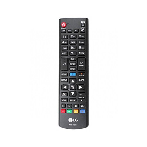 Control remoto para LG 42LF580V LED HD 1080p Smart TV, 42