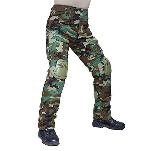 Jungle Camo Pants Roblox Tacvasen Men S Casual Trousers Lightweig Buy Online In Bahrain At Desertcart