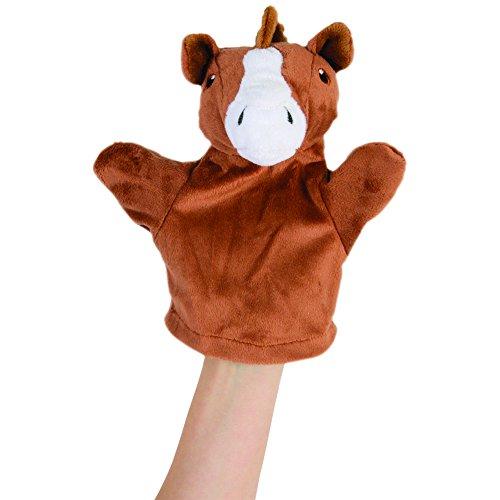 My First Puppet Horse