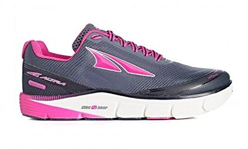 Altra Torin 2.5 Grise ET Rose Chaussures de Running Femme
