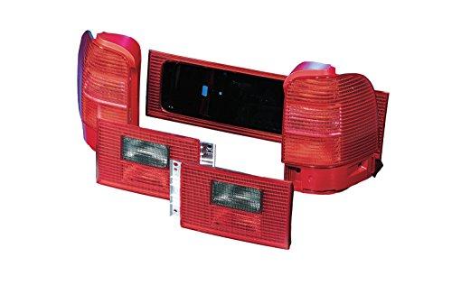 Preisvergleich Produktbild HELLA 9EL 964 542-021 Heckleuchte, rechts, Glühlampen-Technologie