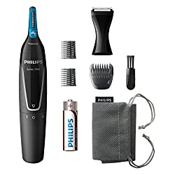 Philips NOSETRIMMER Series...