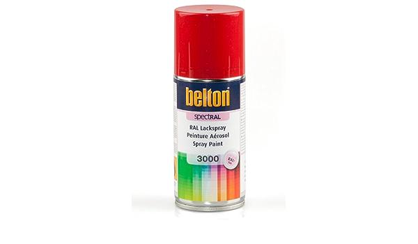 Belton Spectral Spraydose Ral 3000 Feuerrot 150ml Auto
